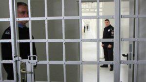 Ministarstvo pravde: Suspendovani radnici obezbeđenja u zatvoru u Kruševcu