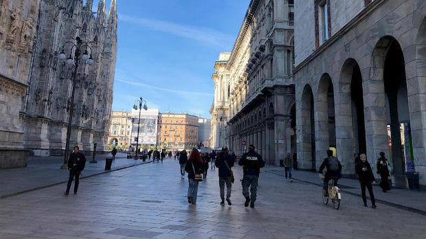 Preporuke nadležnih: Odložiti ekskurzije i putovanja u Italiju