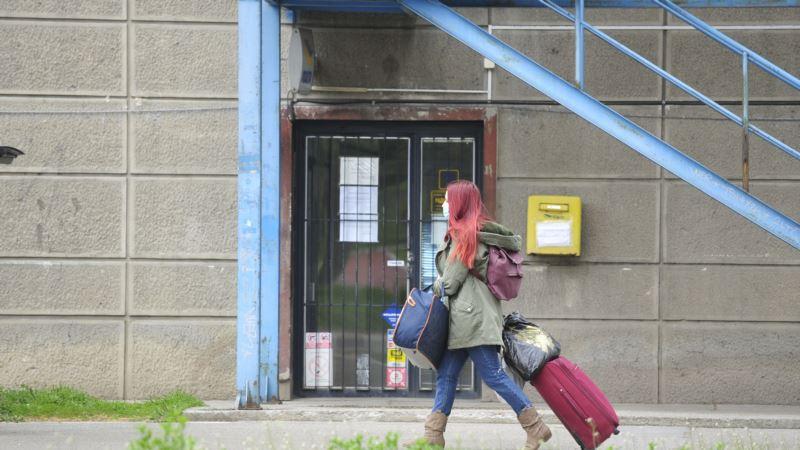 Ministarstvo prosvete Srbije: Studenti ostaju u domovima do 20. jula