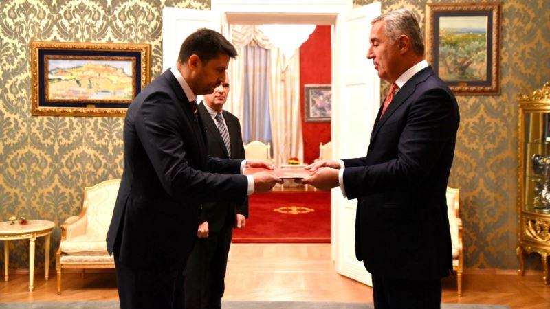 Ambasador Srbije proglašen personom non grata u Crnoj Gori, Srbija odgovorila recipročno