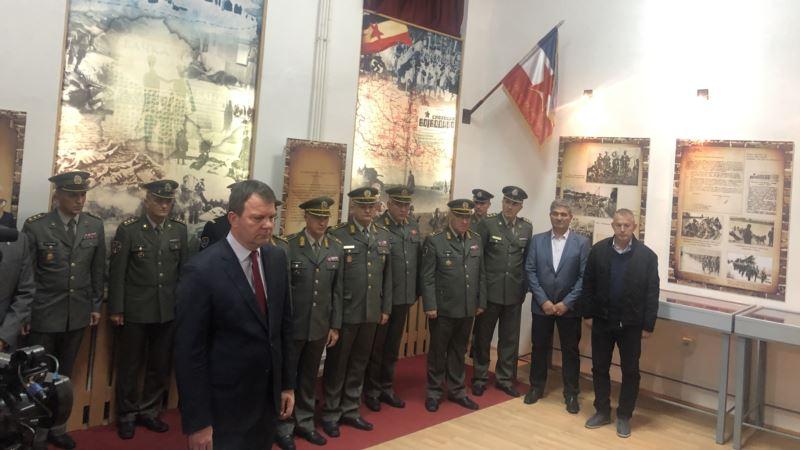 Ministarstvo vanjskih poslova Hrvatske uputilo prosvjednu notu Srbiji