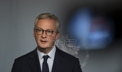 Ministri finansija EU postigli dogovor o paketu pomoći vrednom 500 milijardi evra