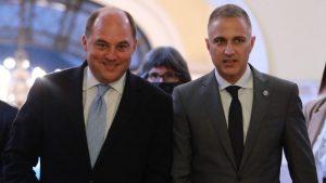 Ministri odbrane Srbije i Velike Britanije razgovarali o unapređenju saradnje