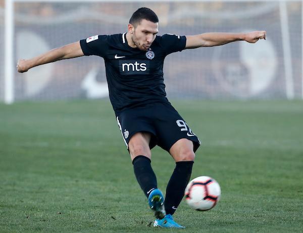 Minus tri - Partizan će sve lako nadoknaditi?