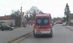 Minuti su odlučivali: Pogledajte snimak neustrašive vožnje iz saniteta, kojim su omamljeni radnici iz Trstenika prevezeni u rekordnom roku (VIDEO)