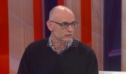 Miodrag Stojković: Odlazak je bio neminovan, Srbija kao umorna starica