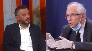 Miomir Petrović pozvao Predraga Kona na televizijski duel