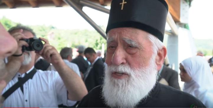 Miraš Dedeić: Nimalo slučajno, upravo CPC-a su nas 1918. godine lišili beogradski bajoneti