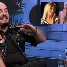 Mirko Gavrić PROGOVORIO o trenucima kada je stajao uz Lunu, pa PORUČIO: Ona je sama pokazala da je GLUPA!