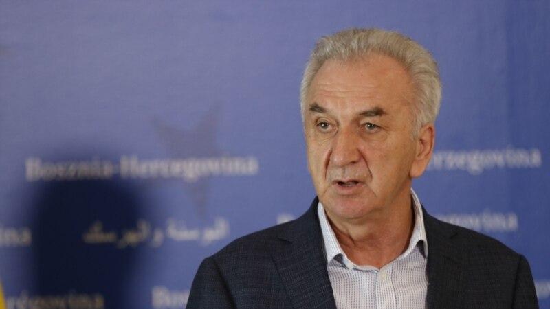 Mirko Šarović traži posebnu sjednicu NSRS zbog odluke Ustavnog suda BiH o šumama
