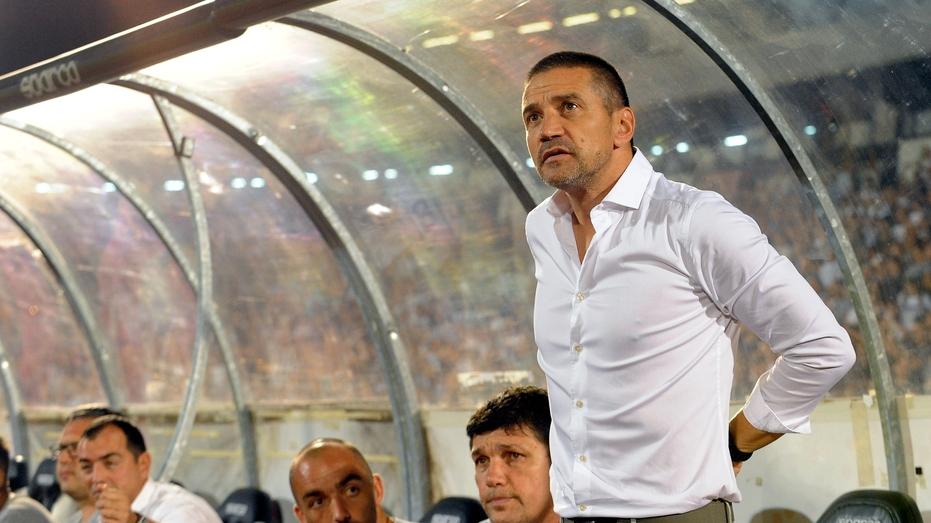 Mirković: Preozbiljan rival za neozbiljne golove