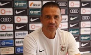 Mirković pred Proleter: Nadam se da će nas napasti