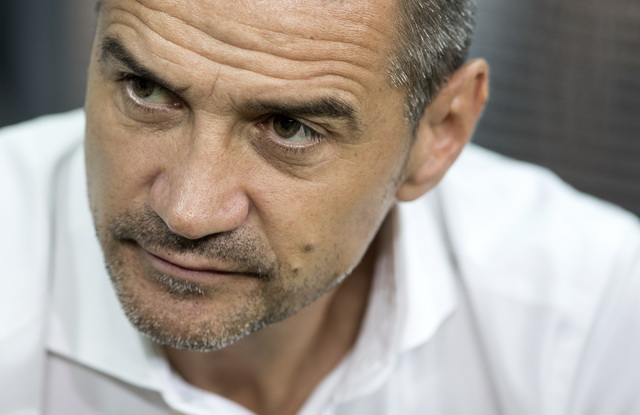 Mirkovićeva ocena, šta je nedopustivo u igri Partizana?