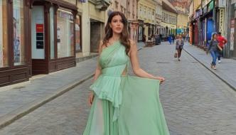 Mirna Naiia Marić otputovala na finale Miss Universea