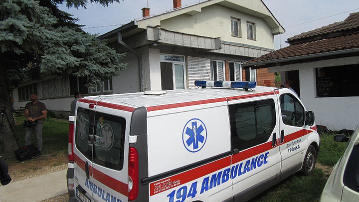 Mirna noć u Beogradu, dve saobraćajne nezgode