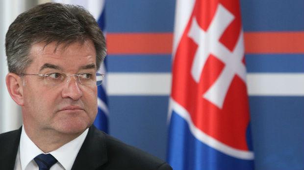 Miroslav Lajčak specijalni izaslanik EU za Zapadni Balkan?