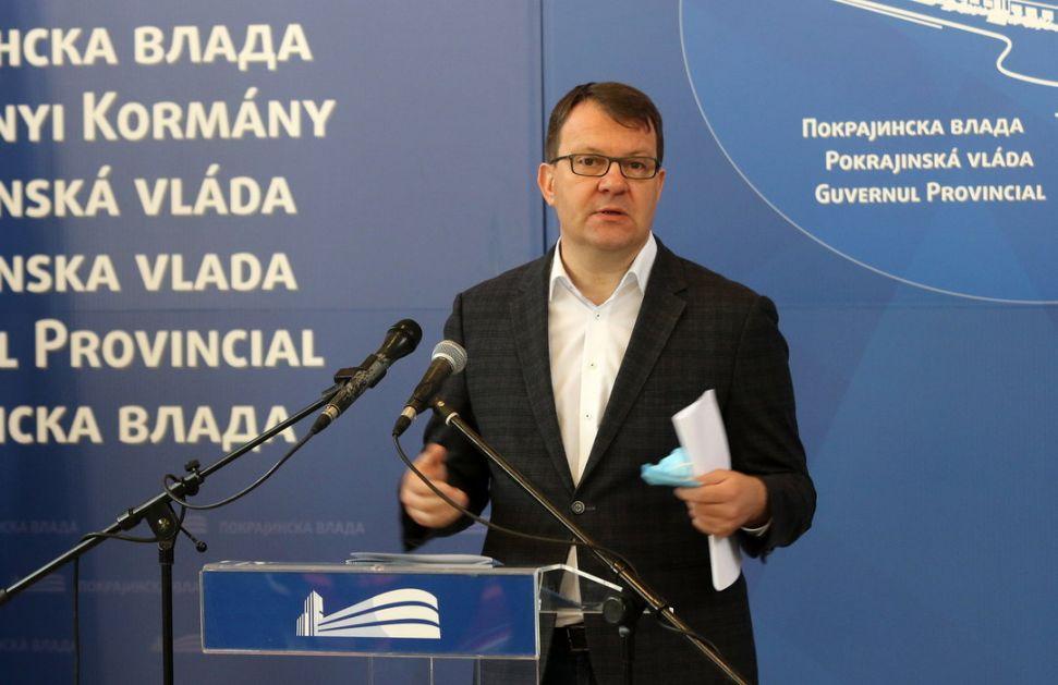 Mirović: Glasovi SVM u Vranju zabuna, dešava se