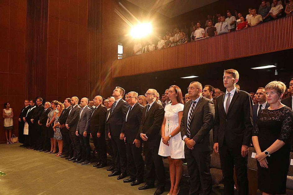 Mirović: Proslava Svetog Ištvana potvrda izvanrednih odnosa naša dva naroda