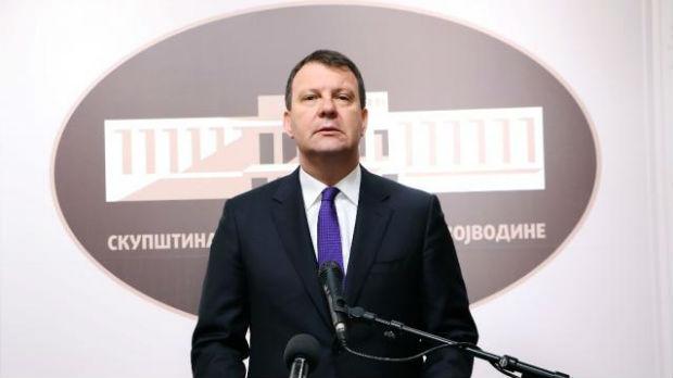 Mirović: Sve govori u prilog ubrzanog razvoja Vojvodine