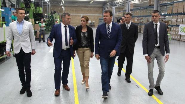 Mirović najavio izgradnju industrijske zone u Somboru