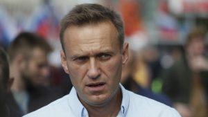 Mišel: Apel EU za hitno oslobadjanje Navaljnog