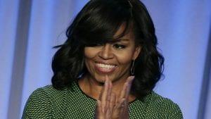 Mišel Obama kaže pati od lake depresije zbog izolacije, rasnih nereda, Trampa