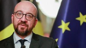 Mišel: Severna Makedonija mora da pruduži sa reformama