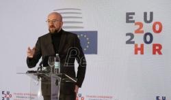Mišel: Tri stuba i ekonomski pakt EU za članstvo kandidata sa Zapadnog Balkana