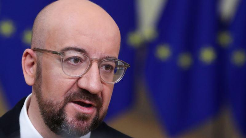 Mišel: Velika Britanija ostaje partner, ali će EU biti odlučna u svojim pregovorima