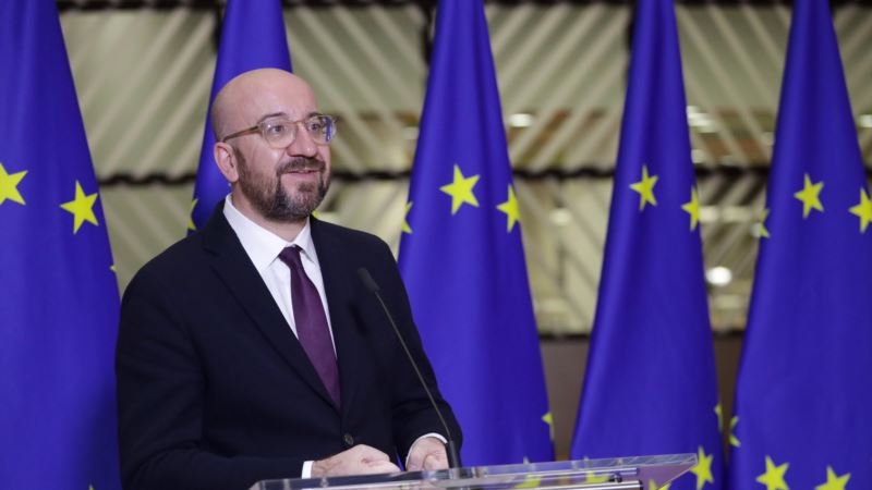 Mišel: Vreme je za ekonomski oporavak Evrope
