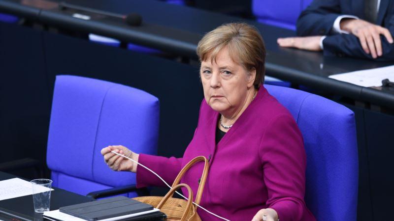 Misija Angele Merkel za EU predsjedavanje: 'Učiniti Europu opet jakom'