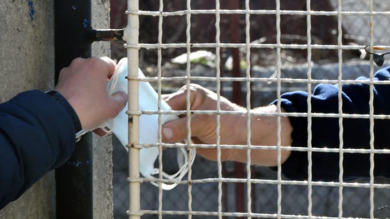 Misija OEBS-a u BiH traži uklanjanje imena i ličnih podataka osoba koje se nalaze u samoizolaciji