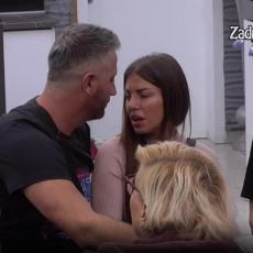 Mislili da ih NIKO NE ČUJE: Nakon SUKOBA Dragana i Edis  ŠOKIRALI: NEMOJ DA PRAVIŠ K*RVU OD MENE!