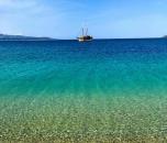 Mislite da možete da prebrojite sve boje hrvatskog mora? Ne, ne možete FOTO
