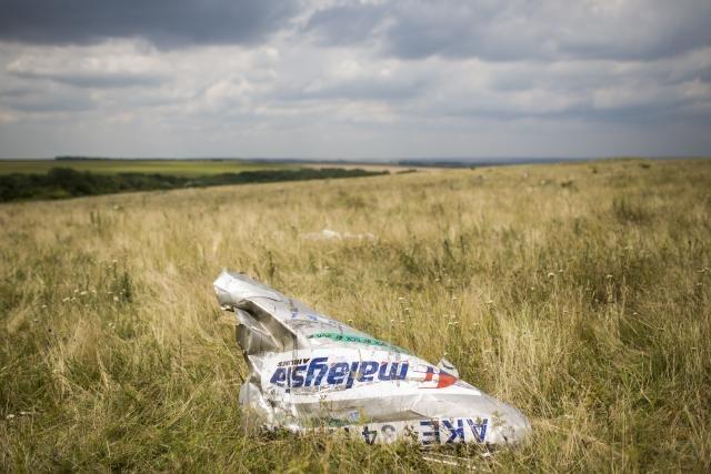 Misterija MH17: Svi pipci vode do Rusije