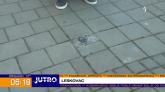 Misterija u Leskovcu: Ko i zašto seče znakove? VIDEO