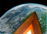Misterija u središtu Zemlje: Jezgro postaje deblje sa jedne strane
