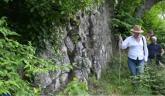Misteriozni zid u Srbiji privlači turiste: Ovde je priroda pokazala svoju snagu VIDEO