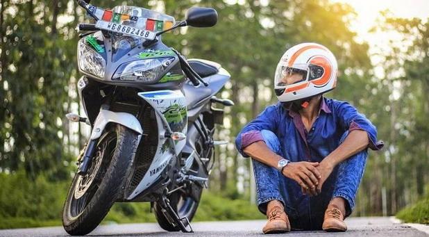 Misuri dozvoljava vožnju motocikla bez kacige