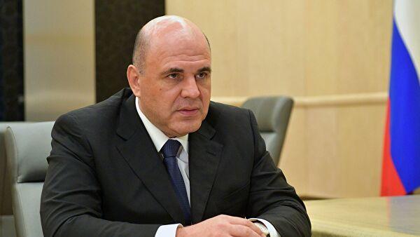 Mišustin: Rusija je uvek živela pod sankcijama, a najvažnije je da država razvija sopstvenu ekonomiju
