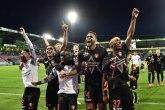 Mitjilend izbacio Seltik, dupla pobeda PSV-a