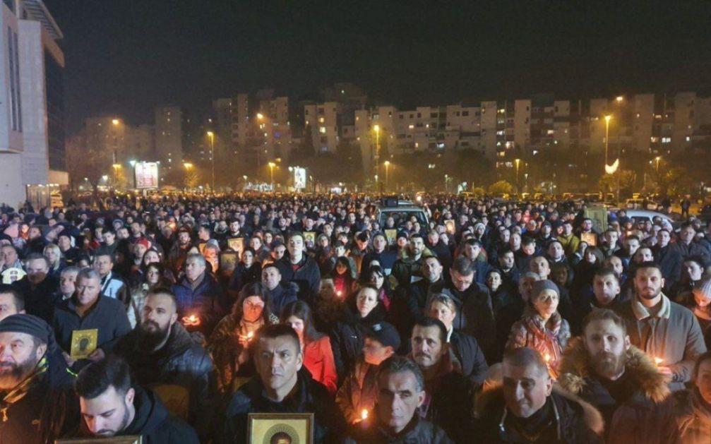 Mitropolija: Istinska Crna Gora, 16. januara 2020. godine…