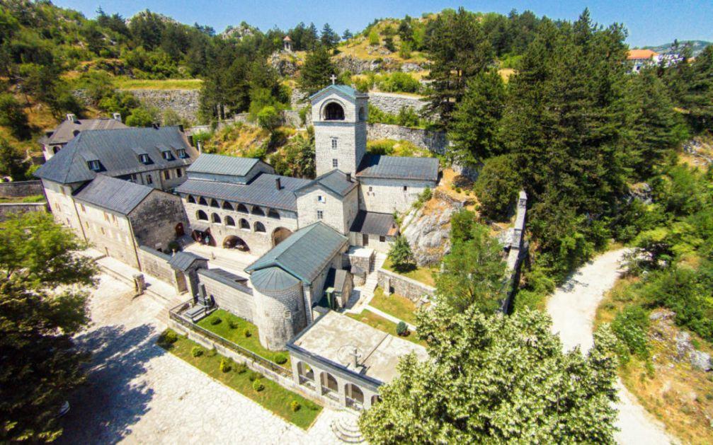 Mitropolija: Vjernici i ukupna javnost će o svakoj novosti povodom litija biti blagovremeno obaviješteni