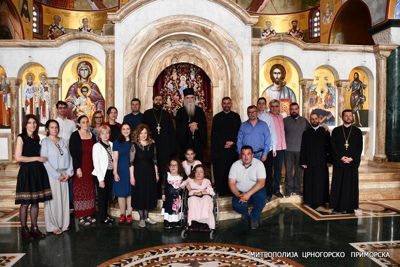 Mitropolit Amfilohije: Litije se nastavljaju, pozivam vlastodršce da ne muče moj narod i sveštenstvo