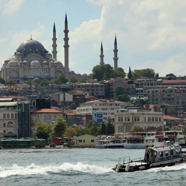 Mitropolit Ilarion: Nadamo se da Hram Svete Sofije neće biti pretvoren u džamiju