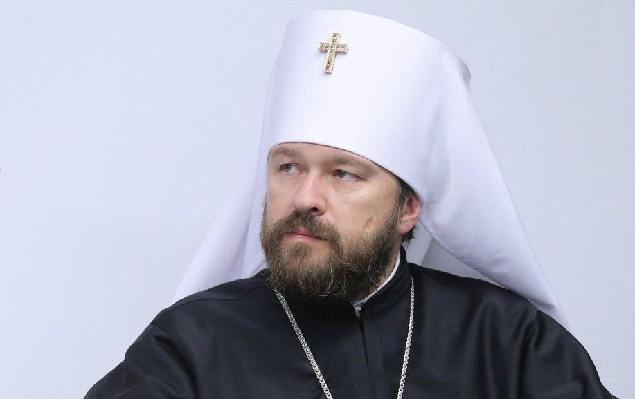 Mitropolit Ilarion: Ruska crkva čvrsto uz SPC i narod u Crnoj Gori