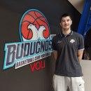 Mitrović: Drago mi je što sam postao deo ekipe Budućnosti