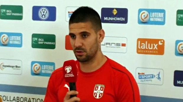 Mitrović: Novi početak, imamo za šta da igramo
