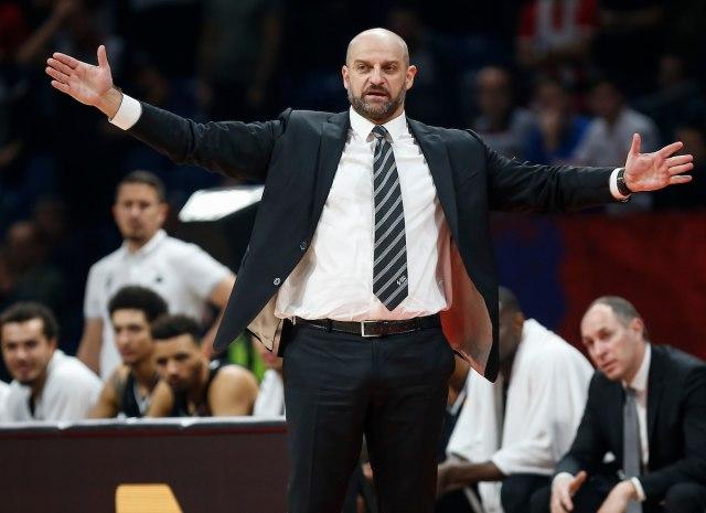 Mitrović se putem advokata obratio Parkeru: Nepravda koja je šokirala svet