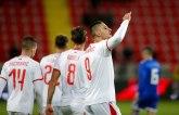Mitrović u završnici doneo pobedu Srbiji!